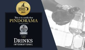 International Spirits Challenge 2019